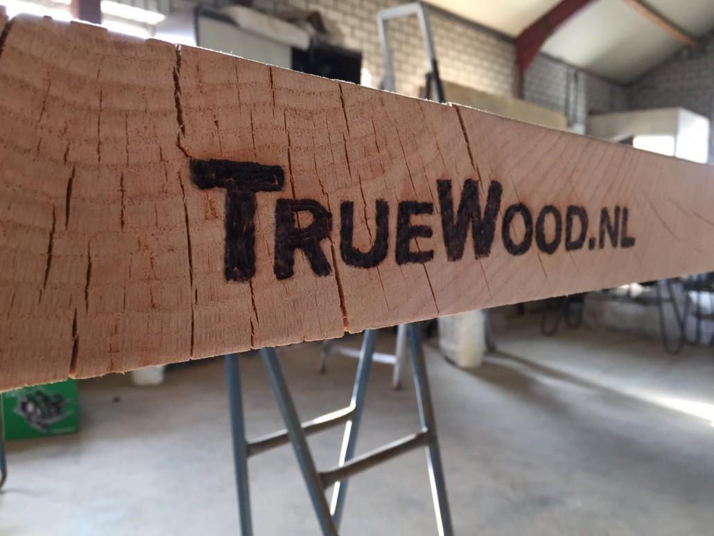 Fonkelnieuw TrueWood Boomstamtafels & Unieke meubelen - Dongen (Breda/Tilburg) OS-49