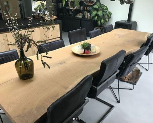 Eikenhoutentafel